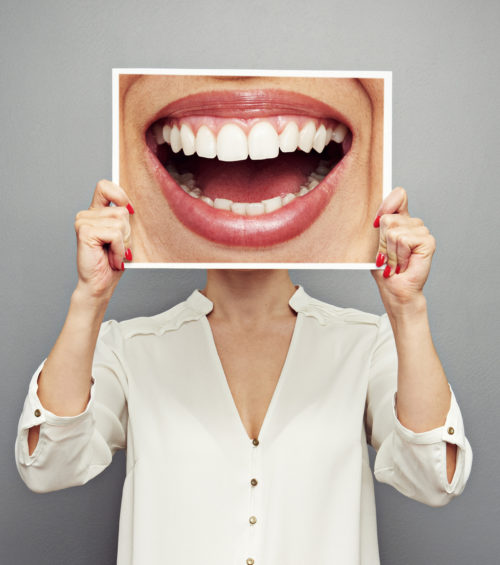 Zęby – czy wiesz o nich wszystko?