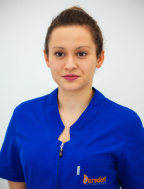 Gabriela Malita