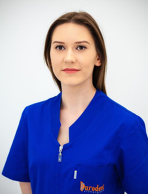 Izabela Ślęczka