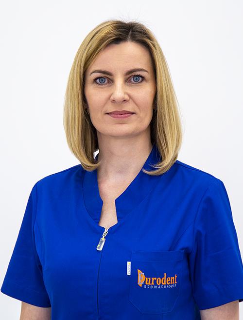 Sabina Zawół