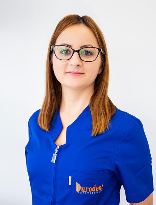 Mariola Lassota