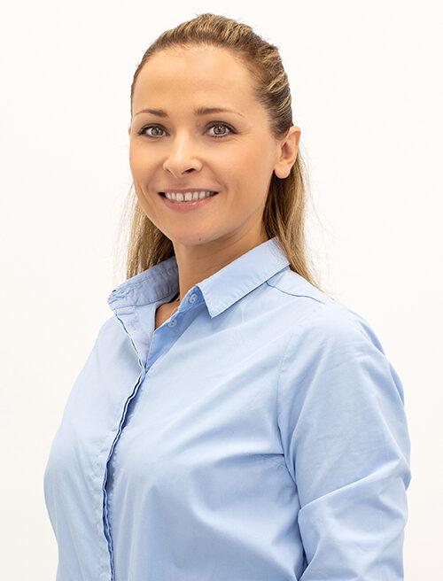 Barbara Haloń